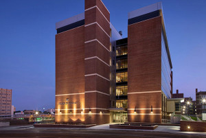 The University of Tennessee College of Pharmacy Health Science Center