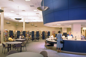 Southbranch Public Library Memphis Tennessee