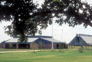 John Wilder Juvenile Center