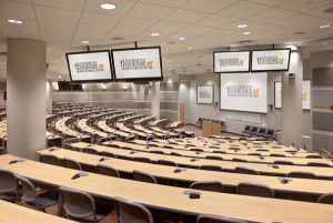 College of Pharmacy - The University of Tennessee Health Science Center auditorium